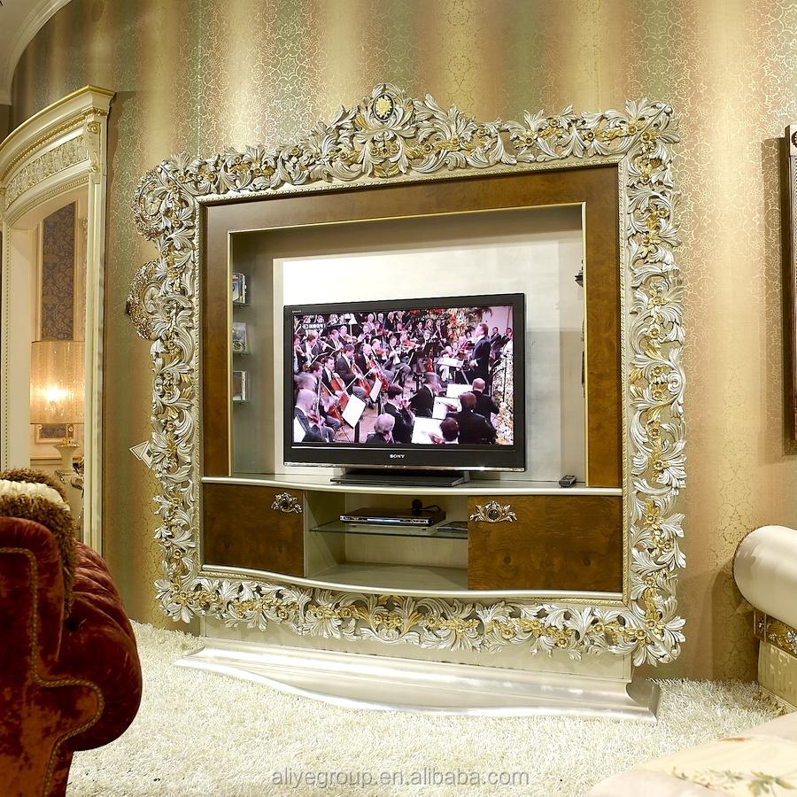 meuble tv classique en bois armoire avec vitrine pour meuble de salon haute qualite buy meuble tv avec vitrine conceptions de meuble de television