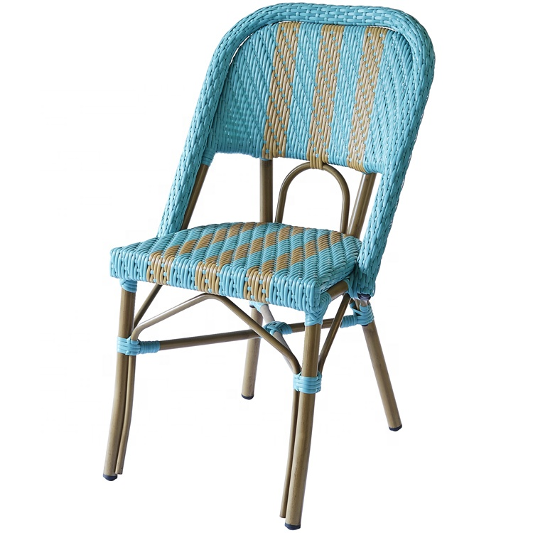 french outdoor furniture bistro synthetic rattan cafe chair buy rattan garden furniture outdoor plastic patio bistro french cafe modern restaurant