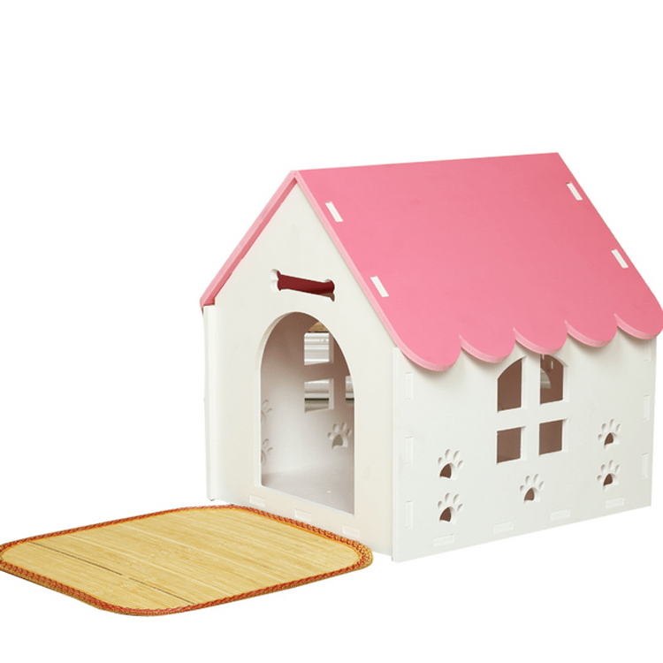 outdoor garden patio dog kennel house small animal pet home buy houses prefabricated home dog home home and garden decoration product on alibaba com