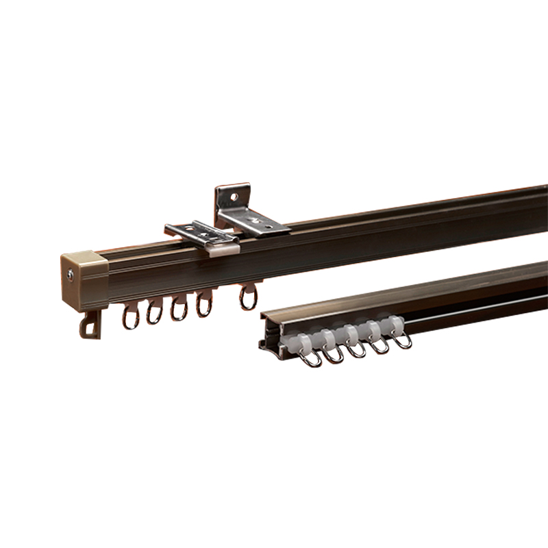 fix on ceiling or wall sliding aluminium accessories for curtain track buy accessories for curtain track sliding curtain track wall curtain track