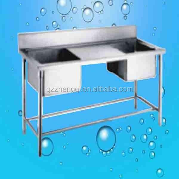 factory price kitchen stainless steel sink work table outdoor sink table restaurant kitchen sink table 211601 buy stainless steel restaurant dining