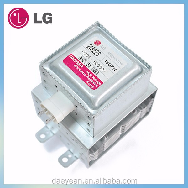 lg magnetron 2m226 for ge microwave buy microwave oven magnet heating element for microwave oven 2m226 magnetron product on alibaba com