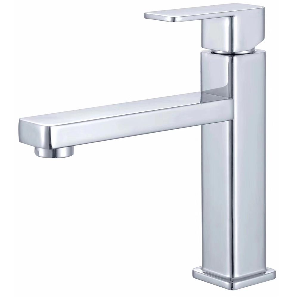 single handle cold deck mounted chrome plated cheap modern bathroom basin sink faucets buy kohler service sink faucet parts kohler mistos faucet