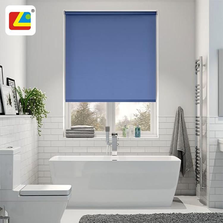 rideaux roulants pour fenetre d interieur stores a roulettes bleus 8x38mm pour salle de bains buy rideaux de fenetres roulantes de 38mm store de