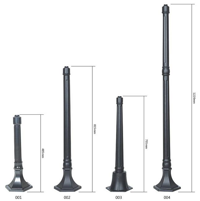 garden patio light poles garden pole string lights garden pole string lights manufactory in china buy garden patio light poles garden pole string