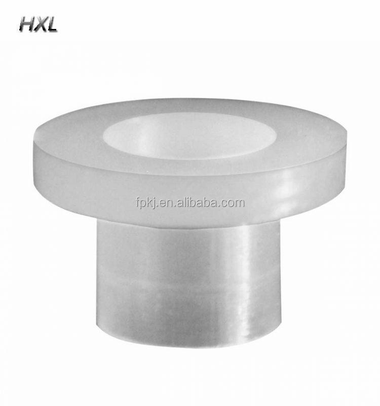 M3 M4 M5 M6 M8 Plastic Pa66 Flange Washer Tophat Washer Nylon Top Hat Washer Buy Plastic Flange Washer Nylon Flange Washer Top Hat Washer Product On Alibaba Com