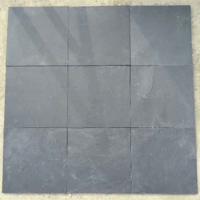 garden outdoor natural black slate tile buy slate tile black flooring tiles natural outdoor stone product on alibaba com