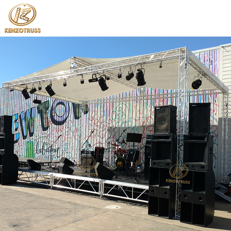 used small stage lighting truss for sale buy stage lighting truss lighting truss for sale small stage lighting truss product on alibaba com