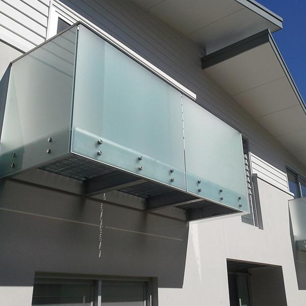 Modern House Balcony Design Stainless Steel Standoff Glass Railing Baluster Buy Modern House Balcony Design Stainless Steel Standoff Glass Railing Stainless Steel Standoff Glass Baluster Product On Alibaba Com