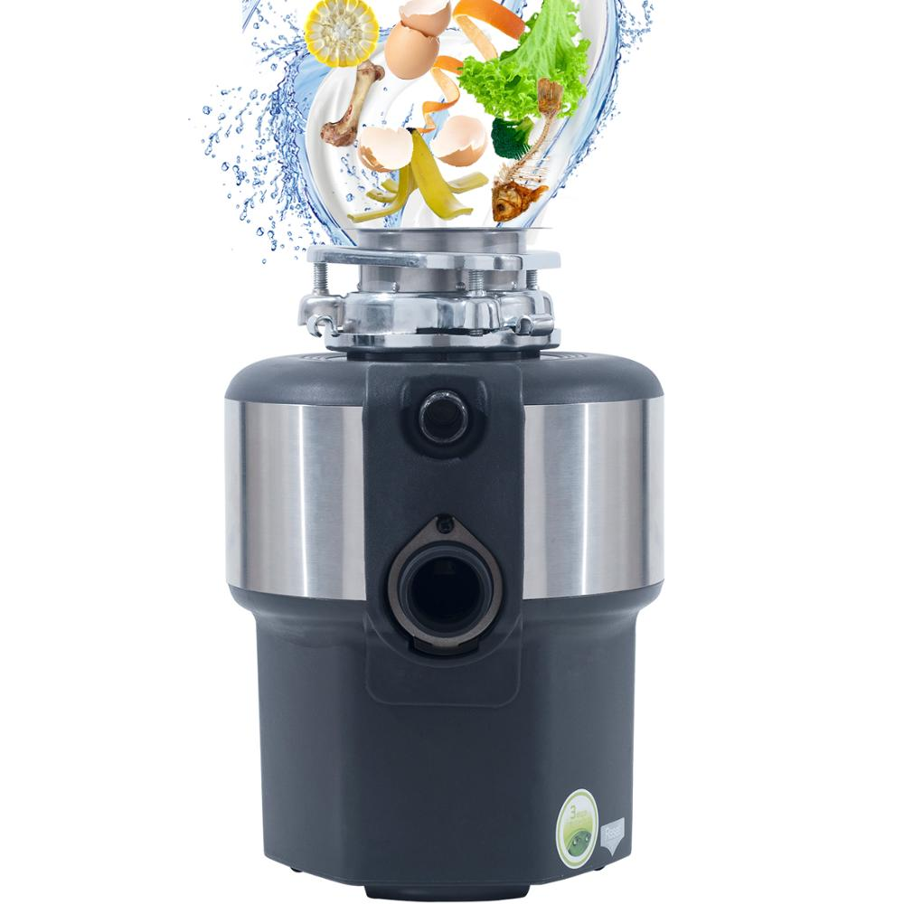 oem odm kitchen sink 1 2hp ac motor food disposal grinder for household buy food disposal grinder ac motor food disposal grinder kitchen sink food disposal grinder product on alibaba com