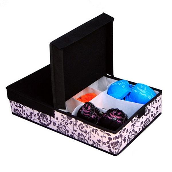Sw Des Vetements A Domicile Maquillage Organisateur Pliable Boite De Rangement En Verre Ikea Bacs Boites De Rangement Buy Acrylique Transparent Boite De Rangement De Maquillage Product On Alibaba Com