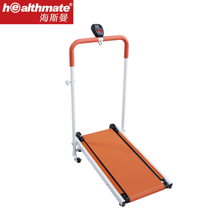 mini machine de marche tapis roulant
