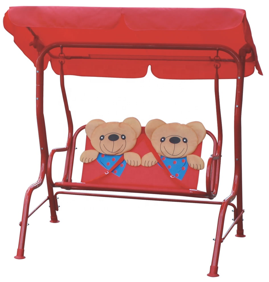 kids porch swing 2 person patio seat with canopy buy swing chair swing chair for children double seat swing chair product on alibaba com