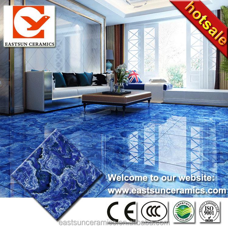 6x6 full glazed polished blue ocean marble 3d floor tile lanka price buy high quality full glazed polished 3d floor tile designs 6x6 porcelain 3d