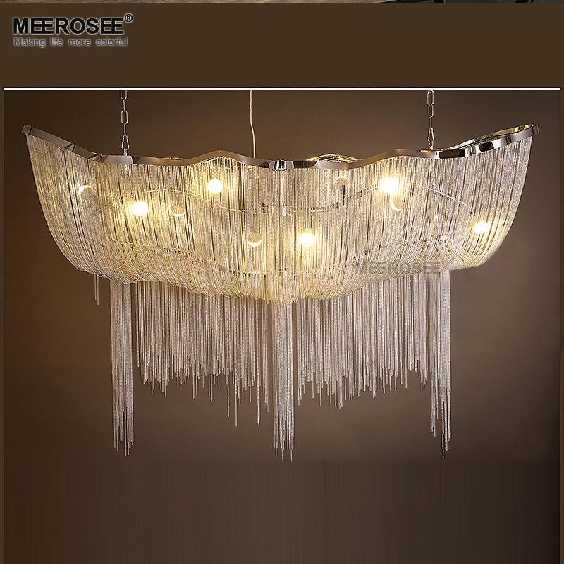 chaine en aluminium luminaire suspendu vintage l empire suspension lampe chaine francaise suspendu lustre pour salon hotel md2609 buy luminaire