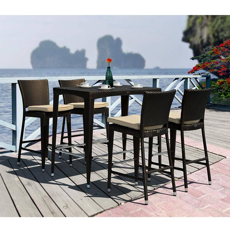 wicker outdoor bars furniture bar table bar chairs buy outdoor bars furniture truss furniture truss bar table furniture chair high top bar tables