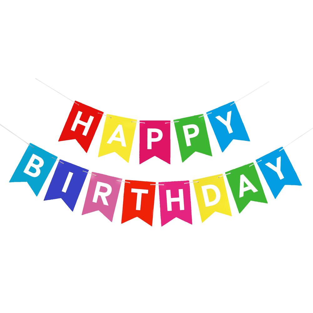 Free Samples Personalized Free Printable Custom Felt Happy Birthday Letter Banner Buy Happy Birthday Banner Custom Happy Birthday Banners Free Printable Birthday Banners Personalized Product On Alibaba Com