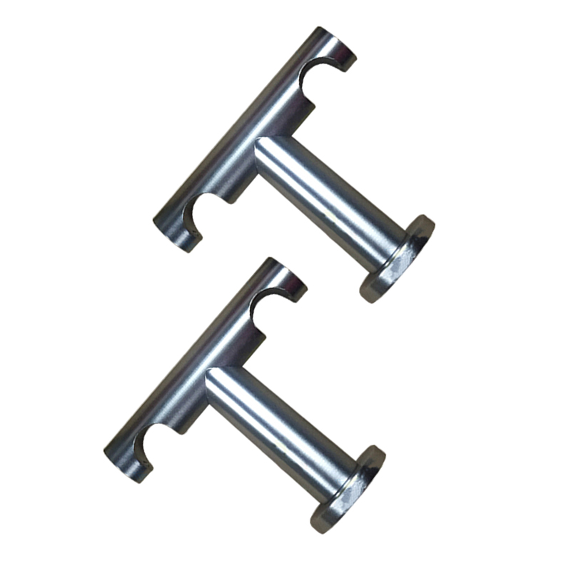 metal ceiling mount curtain rod support brackets buy curtain rod support brackets ceiling mount curtain rod brackets ceiling curtain rod support