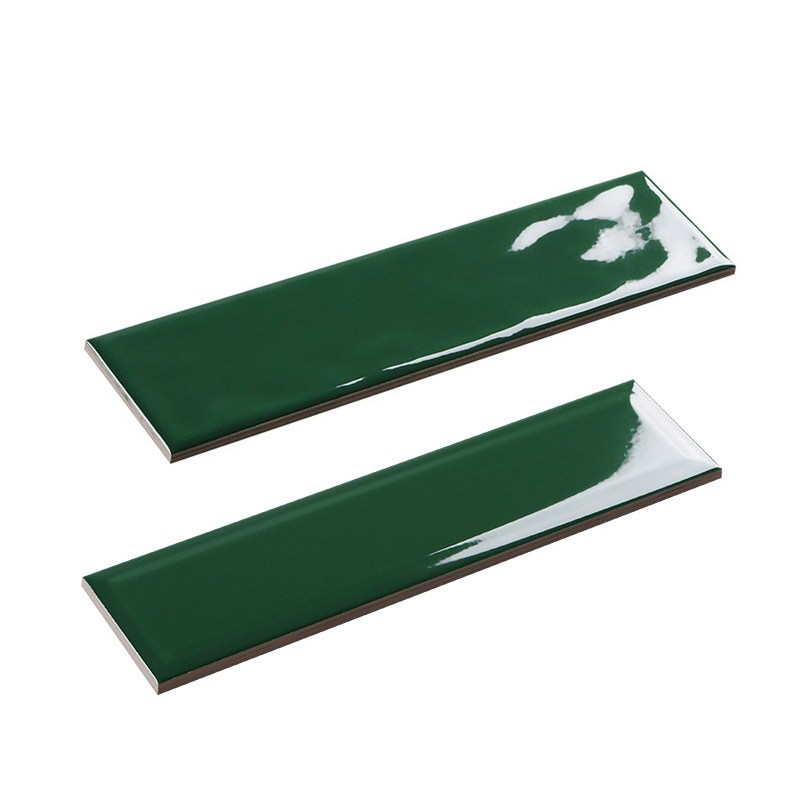 dark green color various size kitchen and bathroom wall ceramic subway tile decorative buy green subway tile green tile subway subway tile green