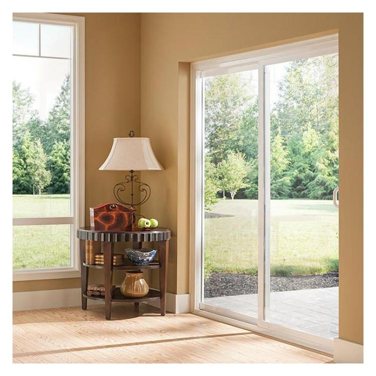 8 ft sliding patio door exterior lowes sliding glass doors anderson non thermal break aluminum sliding doors with flyscreen buy fashionable aluminum