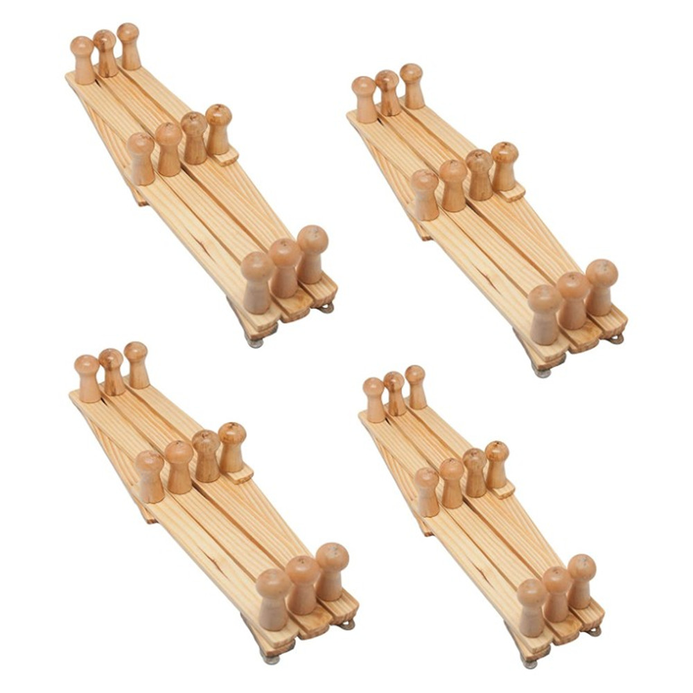 wooden expanding accordion style wall mounted hook wooden pegs folding wall hanger stand for cap belt umbrella coffee mug keys buy wall mounted coat