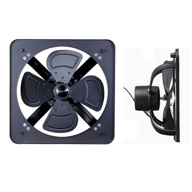 8 10 12 14 16 metal industrial commercial kitchen wall window extractor fan blower ventilation fan exhaust buy ventilation fan exhaust ductless