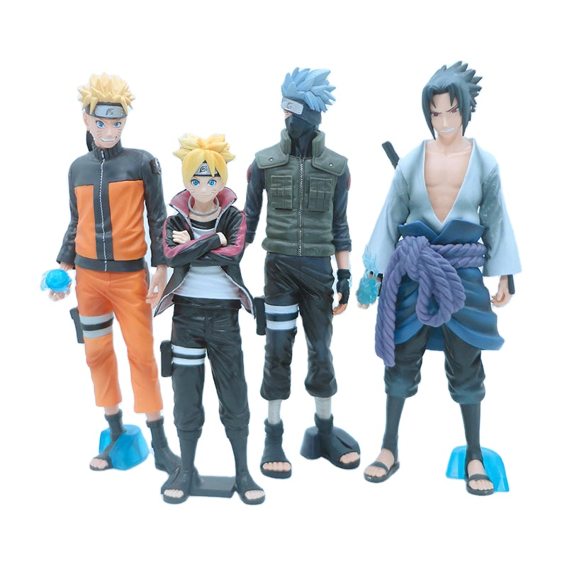 Tokoh Aksi Naruto Pahlawan Anime Pvc Kualitas Tinggi Buy Bergerak Action Figure Fleksibel Action Figure Naruto Action Figure Product On Alibaba Com
