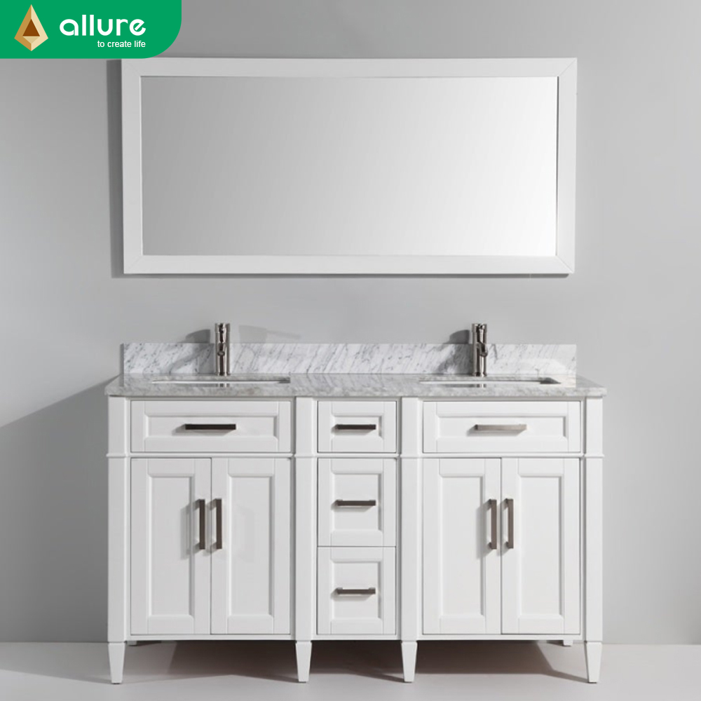 allure 36 inch cheap corner makeup lowes double sink wash basin bathroom vanity cabinets combo buy double sink wash basin bathroom vanity cabinets