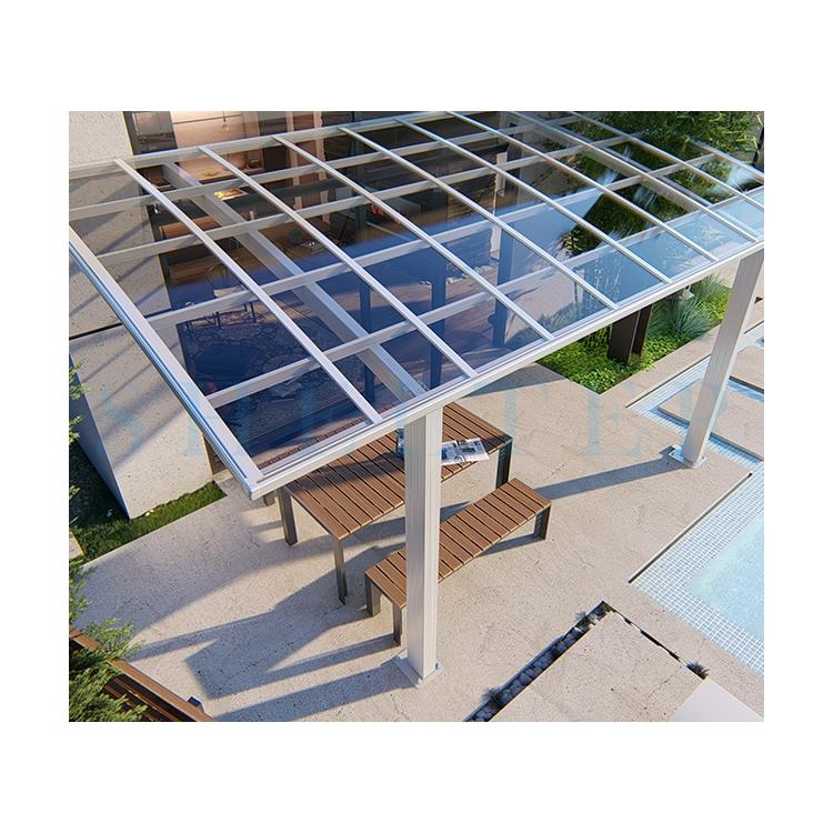 arched metal aluminum cantilever carport patio cover for 1 car buy aluminum frame carport 6x3m metal carport prefab patio cover product on