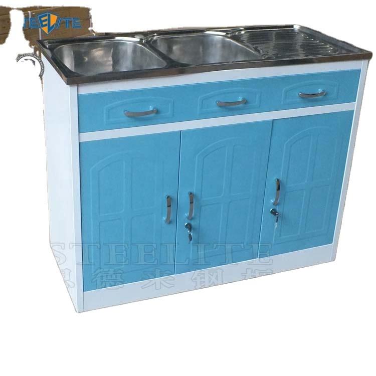 modern new model metal kitchen sink base cabinet ghana kitchen cabinet buy kitchen cabinet ghana kitchen cabinet kitchen sink base cabinet product