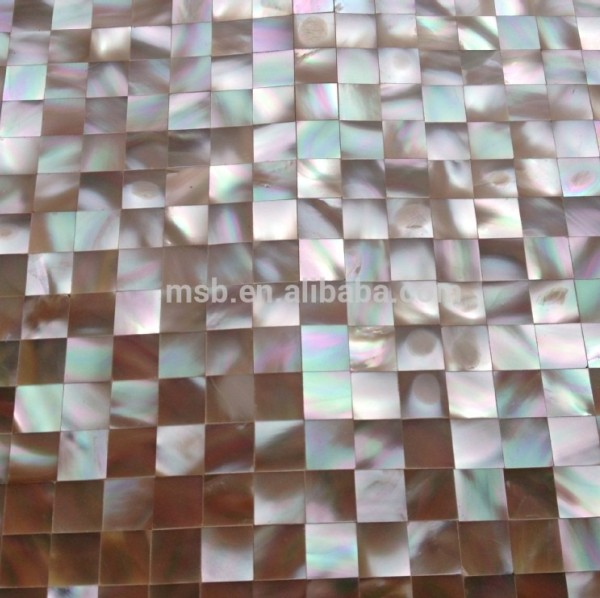 square bathroom tile backsplash trochus nacre shell mosaic buy nacre shell mosaic round mosaic tile mother of pearl shell mosaic tile product on
