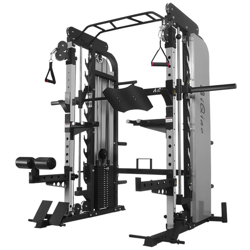 commercial squat racks for fitness equipment used in gyms can be folded and carried easily to stimulate vitality buy wall mounted squat rack