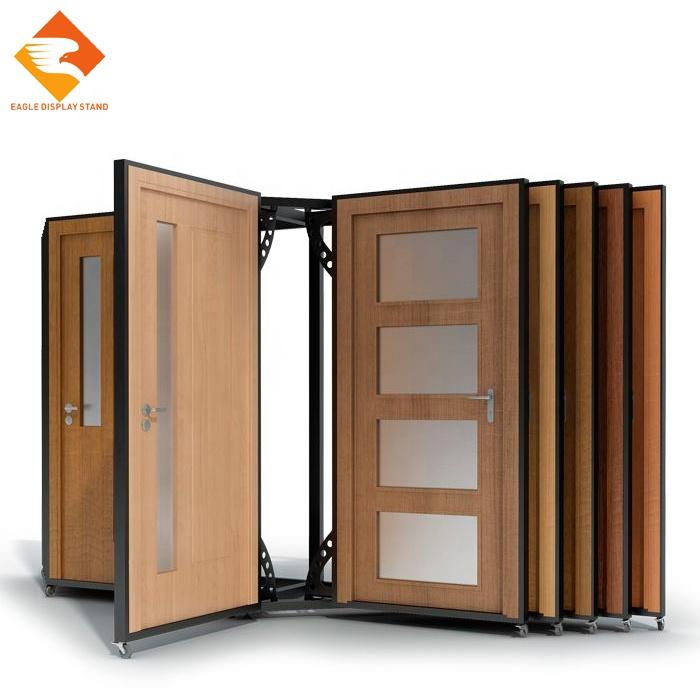 ceramic tile display shelf floor of wood of exhibition stand wooden door display buy wooden door frames ceramic tile display shelf floor of wood of