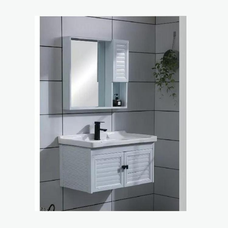 mirror vanities ceramic single vessel sink aluminum combo bathroom vanity modern cabinet buy combo bathroom vanity cabinets single vessel sink combo