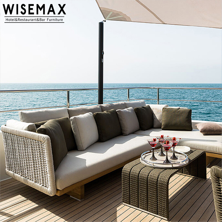 hot sale new design hotel garden sofas outdoor furniture leisure lounge big lots outdoor sofas set outdoor chairs and table buy outdoor sofa