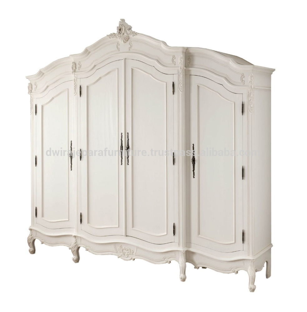 la rochelle antique french style 4 doors mahogany wardrobe furniture buy wardrobe furniture mahogany wardrobe furniture 4 doors wardrobe furniture