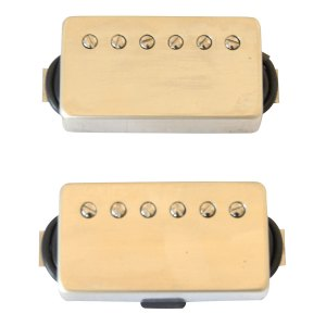 Bare Knuckle The Mule Covered Set 10069461 « Pickup electr