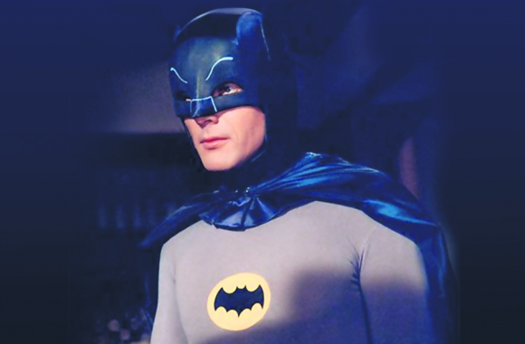 Adam West died yesterday at 88 years old. Photo: Spread
