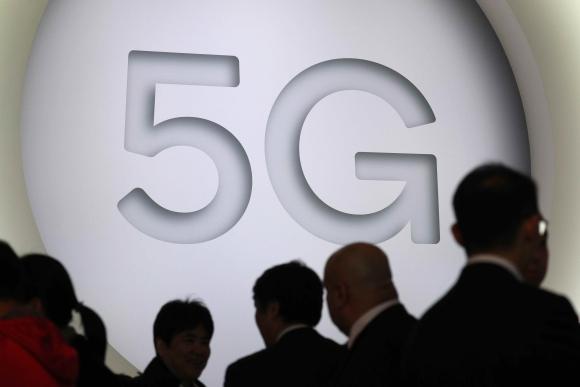 5G. Esta nueva red promete ser mucho más rápida y llegaría a la región en 2019. Foto: Reuters.