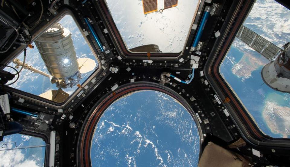 espacial