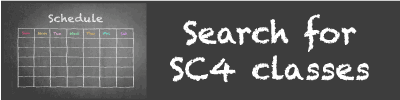 Search for SC4 classes