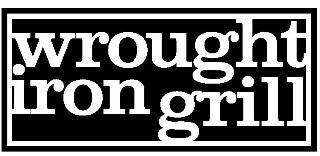 Wrought Iron Grill, Owosso, MI