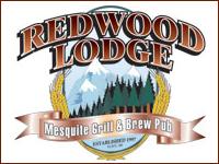 Redwood Lodge, Flint, MI