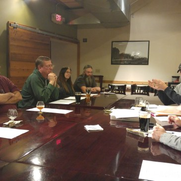 2016 Meetings