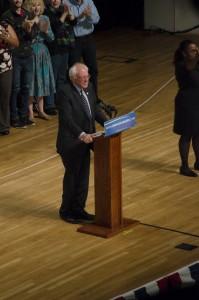 Shaye Garrigan, Red Bank New Jersey, Bernie In Savannah 2015,