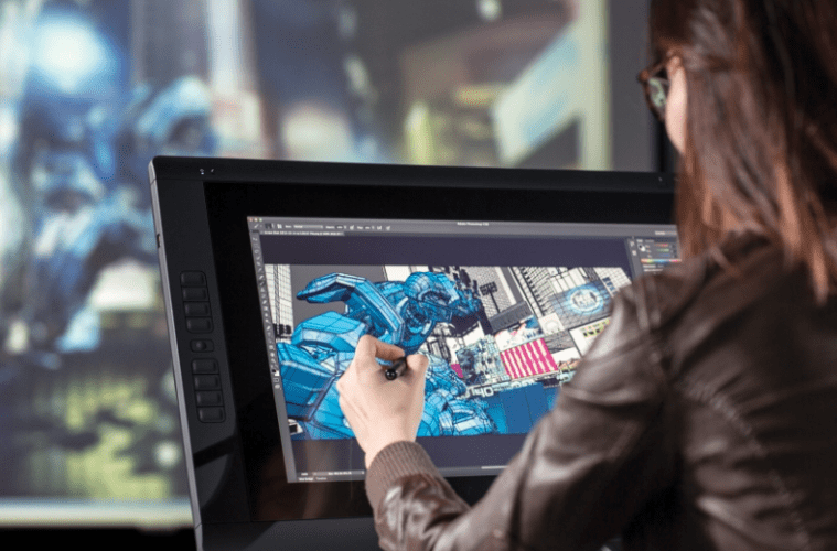 SCAD Named Best Motion Graphics School 2017