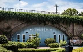 SCAD Mail Center