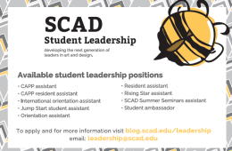 SCAD-student-leadership-positions-now-available-2018