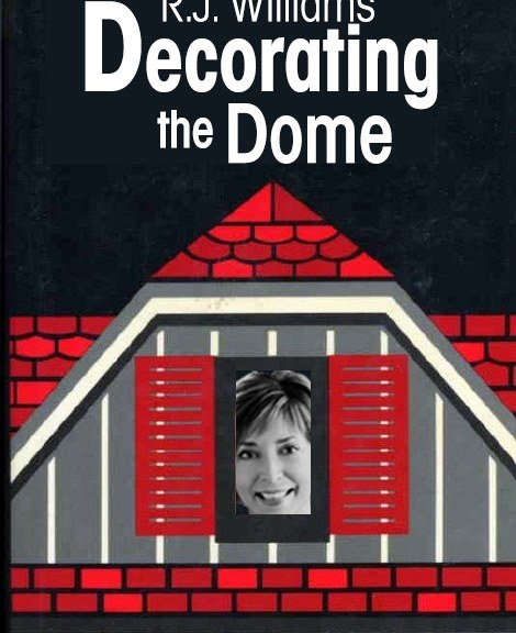 Dear Leader Paula Wallace pens Best Selling Book