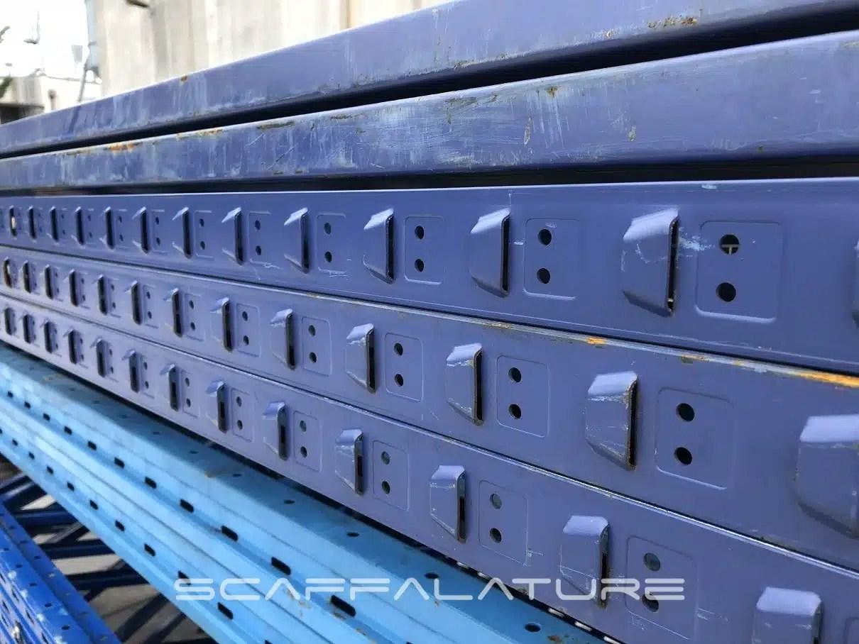 Scaffali Pallets Usati : Scaffali usati industriali scaffalature usate da fallimenti